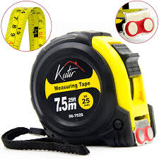 150 M To Ft Amazon Com Tape Measures Tools U0026 Home Improvement