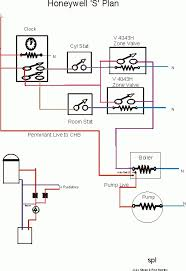 taco zone valves wiring diagram u0026 honeywell zone valve wiring