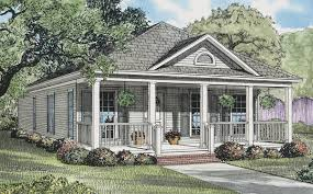 plan 59167nd porch fit for a swing traditional house plans and