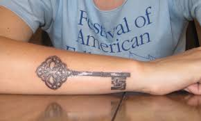 50 key tattoo design and ideas to unlock the mysteries of life