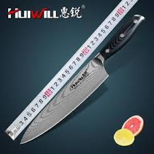 Carbon Steel Kitchen Knives Huiwill 8 Germany 1 4116 Carbon Steel Kitchen Chef Knife