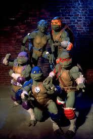 venus milo forgotten female teenage mutant ninja turtle