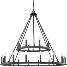 Black Metal Chandeliers Capital Lighting 4910bi Pearson Black Iron Chandeliers Lighting
