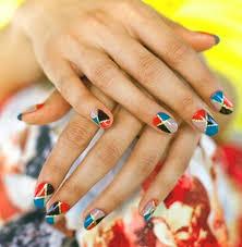 20 best mosaic nail art ideas images on pinterest nail art ideas
