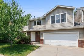 Duplex Floor Plans For Narrow Lots by 9518 E Iowa Circle Denver Co 80247 Great Place Real Estate Inc
