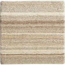 lynx natural textured wool rug 12