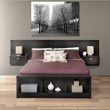 Platform Bed Queen Diy by Diy Floating Platform Bed Storage Platform Beds Queen Benches