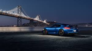 porsche night blue porsche cayman gt4 blue car at night wallpaper 2560x1440 qhd