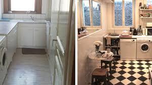 cuisine parisienne cuisine renovee avant apres la parisienne de tonje 4747971 lzzy co