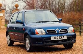 nissan micra hatchback review 1993 2002 parkers
