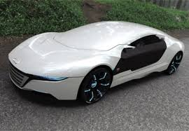 bmw sports car price in india 25 stunning cars that may not come to india rediff com business