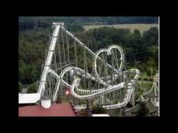Les Meilleurs Parcs Top 5 Des Meilleurs Parc D Attraction D Europe