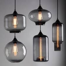 glass globes for pendant lights new modern vintage industrial retro loft glass ceiling l shade