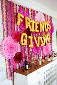 thanksgiving work party ideas 5 favorites diy friendsgiving ideas friendsgiving ideas