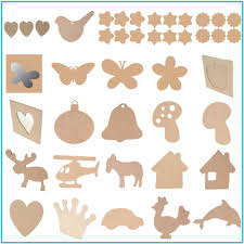 small wood shapes for crafts plans diy free download shaker