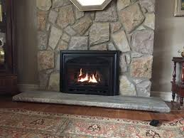 valor legend g3 gas insert fireplace barbecues galore