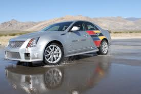 cadillac cts v top speed cadillac pressroom united states photos