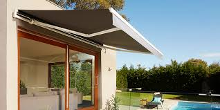 How To Make Your Own Retractable Awning Shade Ideas For Any Backyard Bunnings Warehouse