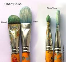 signs it u0027s time to replace your fine art paint brushes