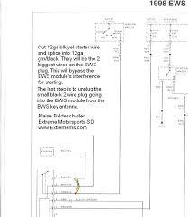bmw e36 drift diy projects 62 bmw e36 ews bypass