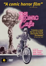 film reviews from the cosmic catacombs the atomic cafe 1982 review