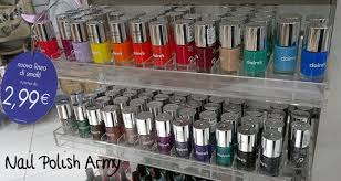 claire u0027s nail polishes a circle of beauty