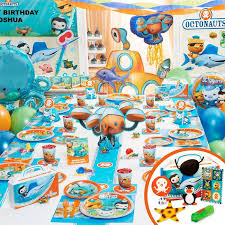 octonauts party supplies the octonauts party supplies review nanhy