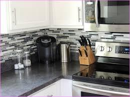 kitchen backsplash stick on peel and stick kitchen backsplash ideas fanabis