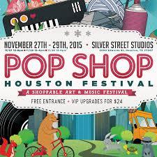 pop shop houston holiday festival pop shop america