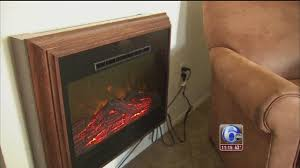 troubleshooters electric fireplace frustrations 6abc com