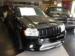 used jeep grand cherokee for sale find used twin turbo jeep srt8 426 hemi in lafayette louisiana