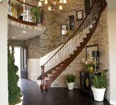 Staircase Wall Decorating Ideas Staircase Design 80 Ideas As A Source Of Inspiration Hum Ideas