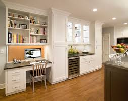 kitchen bookshelf ideas wall units awesome built in desks and bookshelves bookshelf with