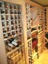 stylish ideas diy wine closet my new cellar building a rack