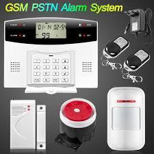 kerui g19 ios android app gsm home alarm system alarmanlagen door