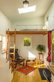 the light filled hikari box tiny house on wheels