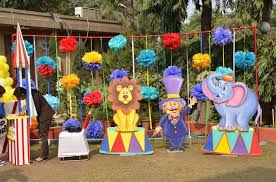 carnival themed party carnival theme decoration ideas home furniture design