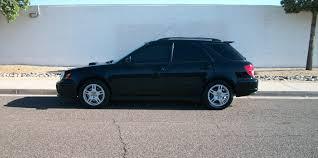 2004 subaru wrx spoiler 2002 subaru impreza wagon 5dr wrx sport turbo rear spoiler pr1136