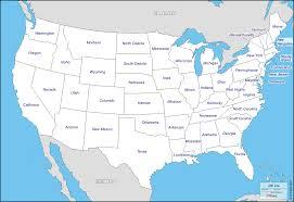 50 States Map Quiz America State Map Quiz 50 States Inspiring World Us Ripping Games