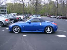 slammed nissan 350z how do you feel about tint on a roadster my350z com nissan