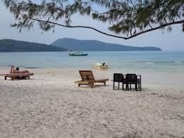 natural island resort koh rong samloem island guide 2017