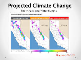 Upper Colorado Water Supply Outlook April 1 2009 Considering Climate Change In Water Resources Planning U2013 Maven U0027s