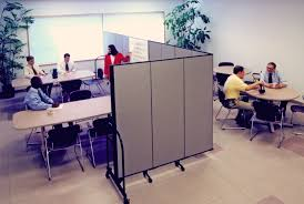 meeting room wall dividers frosted glass room divider with two