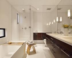 bathroom unusual brown veneer corner small vanity design tile