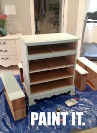Painting Wood Furniture by Livelovediy How To Paint Laminate Furniture In 3 Easy Steps