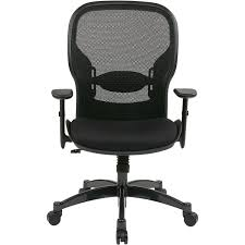Office Chair Front Office Star 2300 Space 2300 Matrex Managerial Mid Back Mesh Chair