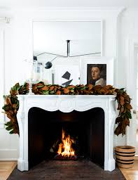 see the gorgeous way michelle adams decorates for the holidays