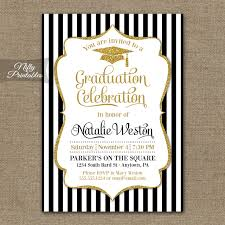 graduation invite graduation invitation printable graduation party invites grad party
