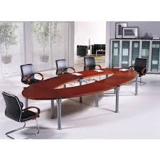 Large Oval Boardroom Table Popular Of Large Oval Boardroom Table With Conference Table