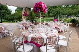 chicago u0027s best garden party wedding venues brides
